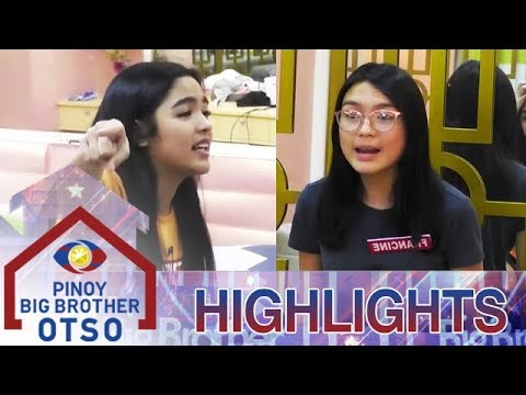 Andrea at Francine, itinodo ang aktingan para sa golden circle | Day 47 | PBB OTSO