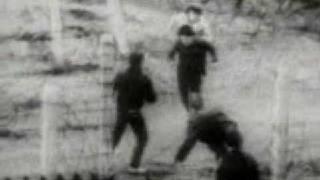 historia alemana, el muro de berlin