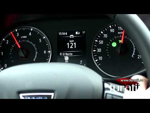Dacia Sandero 1.0l TCe 90 MT6 video 5 of 5