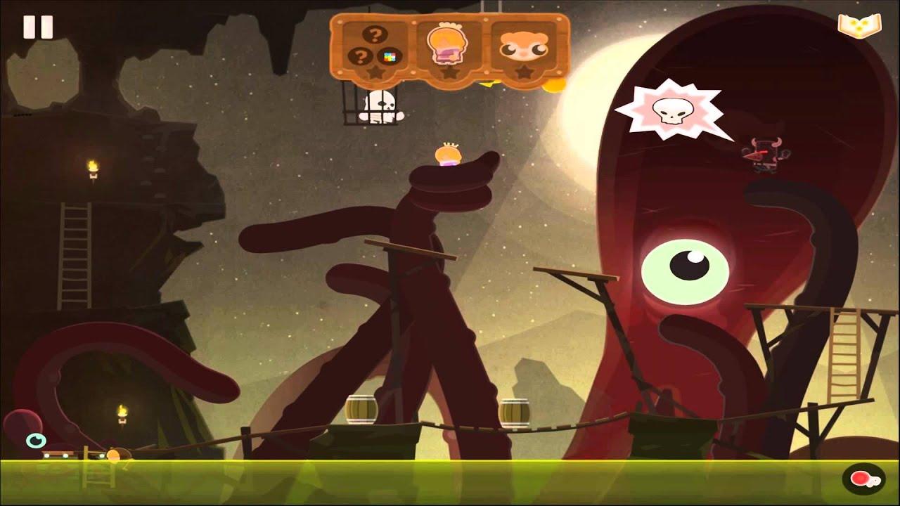 Tiny Thief Review | iPhone &amp- iPad Game Reviews | AppSpy.com