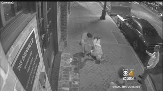 Boston Tourists Attacked In New Orleans
