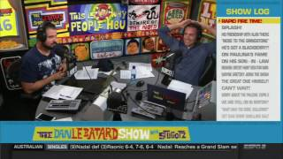 Wayne Gretzky tells a great Glen Sather story on The Le Batard Show (1:58 mark)