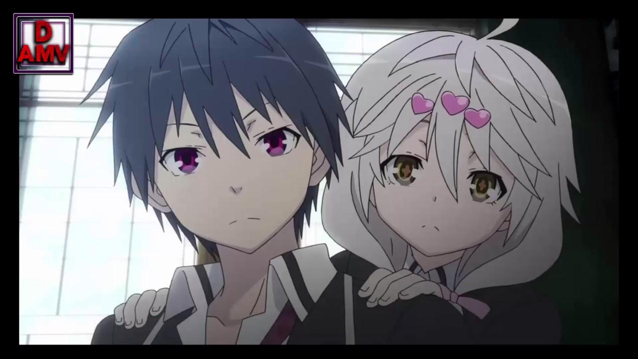 Chicos Lindos: Top 7 De Chicos Lindos Del Anime Romantico