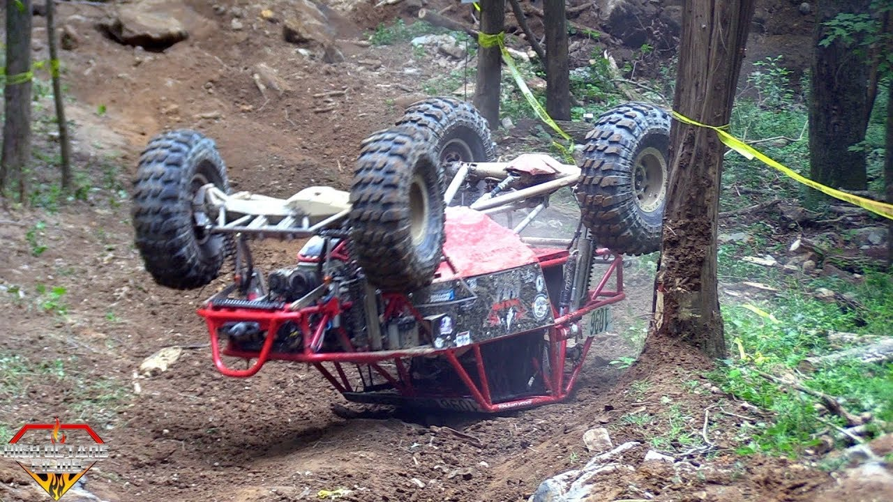 BOUNTY HILL FROM HELL 2.0 ADVENTURE OFFROAD PARK 2018