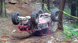AOP BOUNTY HILL FROM HELL 2.0 ADVENTURE OFFROAD PARK 2018