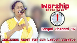 Worship By Mili New Eritrean Tigringa Mezmur Gospel Channel TV2020