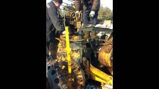 запуск трубача без кабины мега прикол ! ! сургут(запуск трубача без кабины., 2015-03-20T13:49:29.000Z)