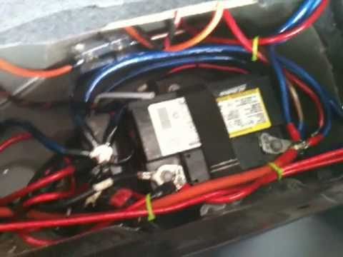 how to use multimeter on car stereo