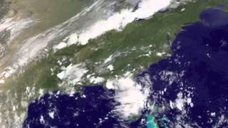 Pacific Quakes, Space News, Space Weather | S0 News Sept 6, 2014