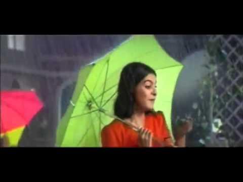 Popy Umbrellas old Ad