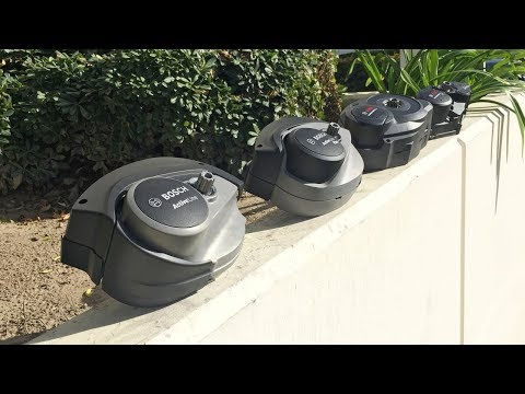 Bosch Ebike Bike Motor Comparison & Test