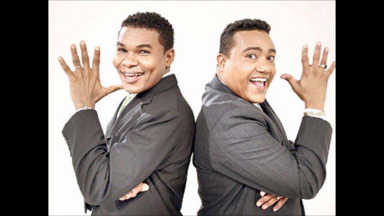 Resultado de imagen para Reymond y Miguel, humoristas