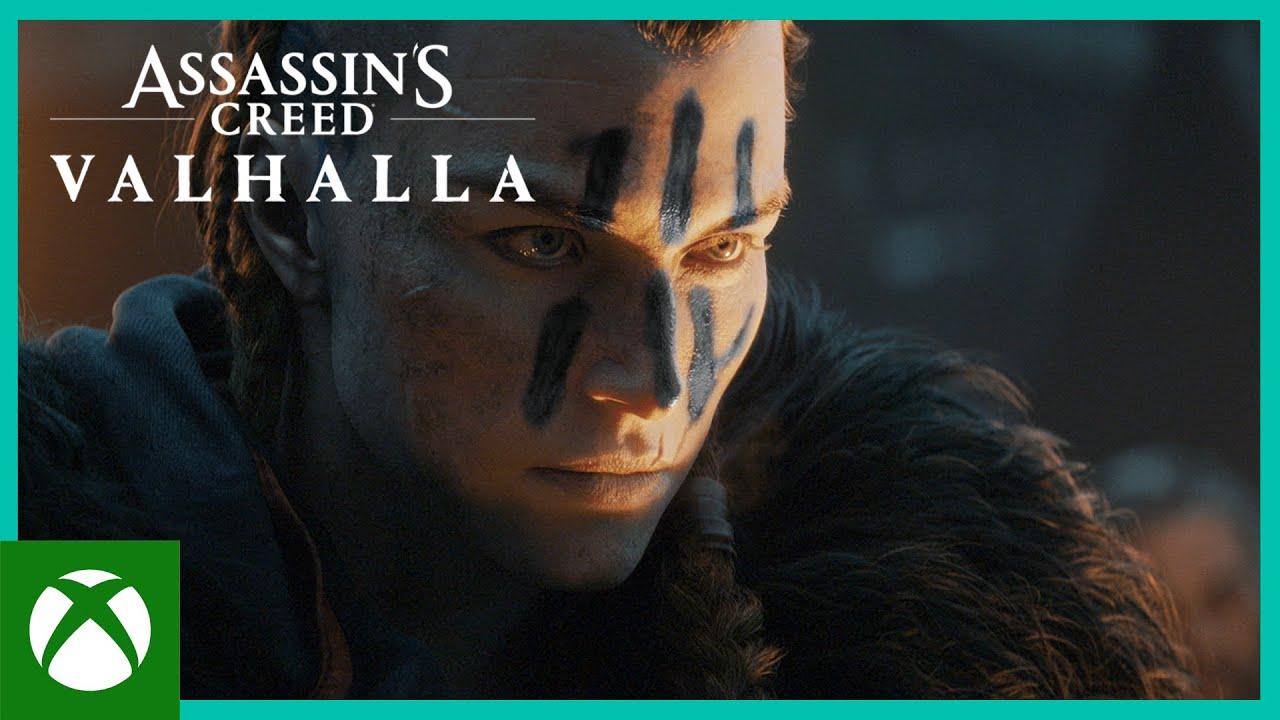 Assassin's Creed Valhalla: Official Soundtrack Cinematic Trailer | Ubisoft [NA]
