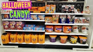 Target Halloween candy store walkthrough * SHOP WITH ME 2019