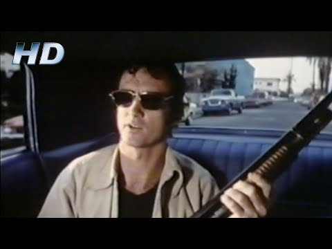 The Death Squad Full Movie   Robert Forster   Michelle Phillips   Claude Akins