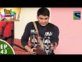 Comedy Circus Ke Ajoobe - Ep 43 - Kapil Sharma As A Thief video