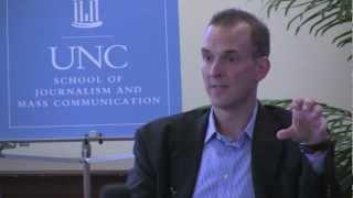 USADA CEO Travis Tygart - Oct. 4, 2012 - Student Leadership Series