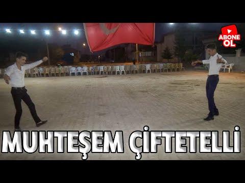 MUHTEŞEM ÇİFTETELLİ 🎶 Mustafa Aydın