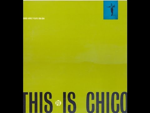 Chico Arnez - This is Chico Lp Side 2