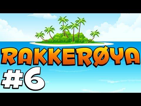 PREBEN FÅR NYE VENNER - Rakkerøya #6 - Norsk Minecraft Lets Play