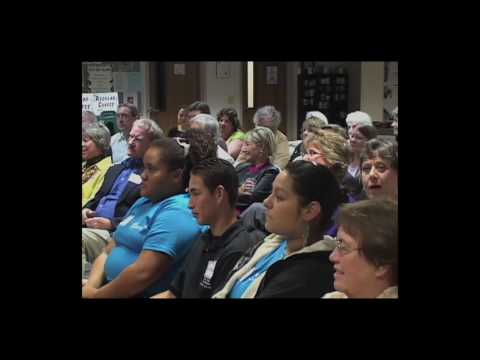 MAKING CHANGE: Building a Movement for Social Justice in Ventura County