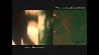 Mix 2017 - Breakbeat / Lounge / Future Jazz / Trip Hop - live rec vid @ Hacienda, Sierre (CH) pt. 1