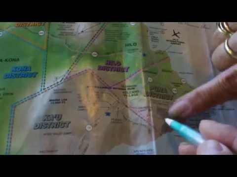 Learn Hawaiian Place Names in 5 minutes-Big Island, Hawaii