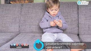 Çocuklarda teknoloji bağımlılığı nasıl önlenir? #çocuklardabağımlılık