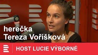 Tereza Voříšková: Na hvězdnost nevěřím