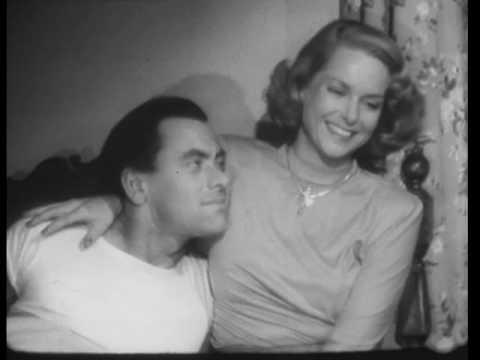 Open Secret (1948) JOHN IRELAND