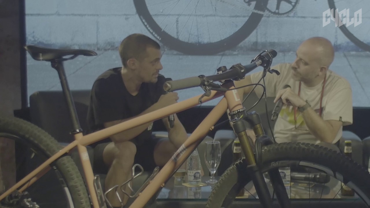 CYCLO 16 — Legor Cicli