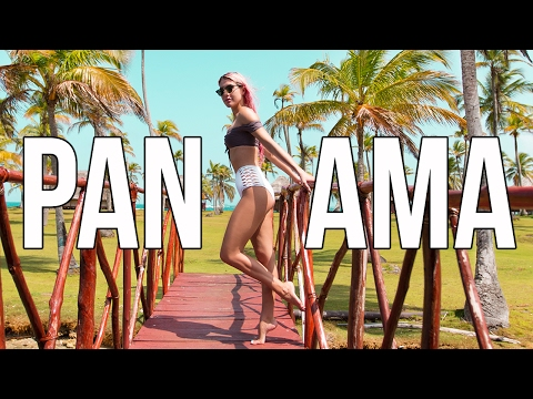 7 DAYS IN PANAMA | Cinematic Lookbook