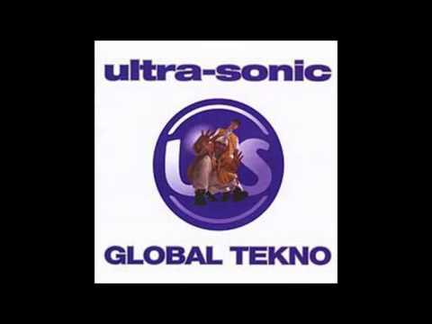 Ultra-Sonic Global Tekno // Ultrasonic complete