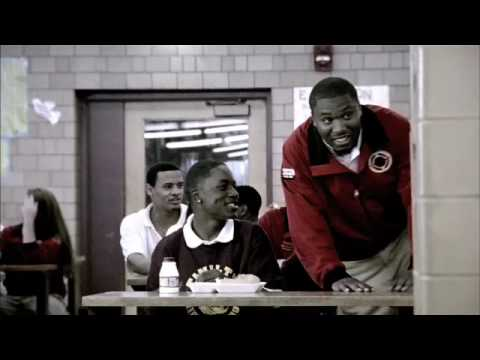 City Year - I am change and I got your back