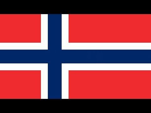 Norway Invades Alabama (Heaven Help Us)
