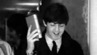 Beatle outtakes VOL.2 (funny vids)