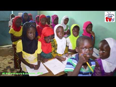 Ecole Franco Arabe Abdoulaye Ibnou Mashoud Cité Comico 4 E 86