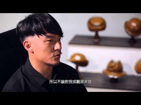 """HELIOS"" Making Of Part 9 : Chang Chen《赤道》制作特辑 之 张震"