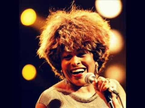 Tina Turner - Son of a preacher man ( Salute )