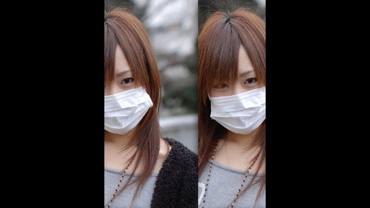 masque chirurgical japonais
