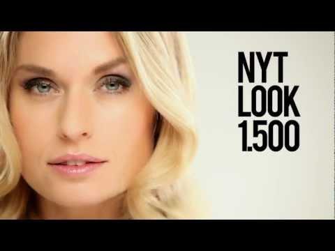 Scor.dk reklame 2012 - Kvinde