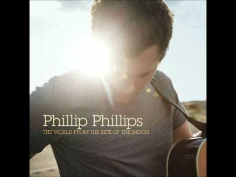Home -  Phillip Phillips (The World from the Side of the Moon (Deluxe))