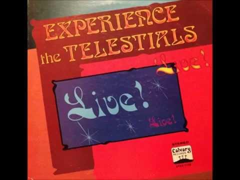 The Telestials LIVE (1977) -