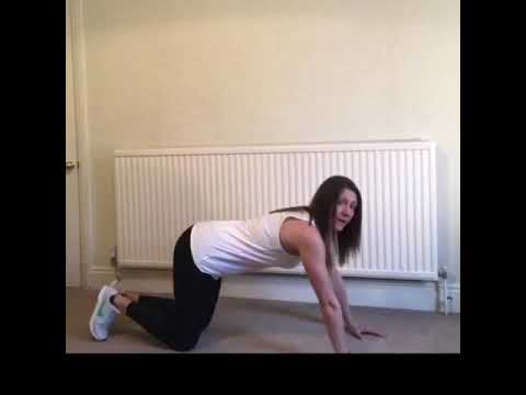 SIan Coughlan Fitness Training - Daily Blast HIIT