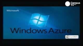 CPCO4 - Desarrollo de aplicaciones en la nube con Windows Azure y C