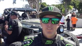 Casey Currie Brings New Entrant into SCORE Baja 500 - 2015 thumbnail