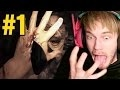 PewDiePie IT 39 S FRICKIN 39 TERRIFYING Resident Evil Biohazard Gameplay Part 1