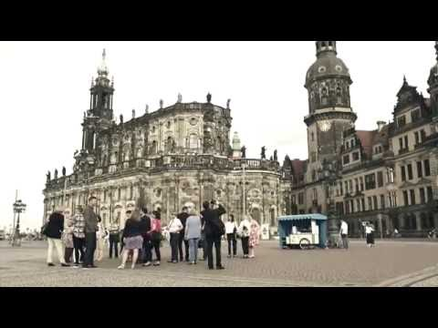 Convention meets Culture - Dresdner Kongresstage 2016
