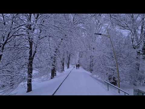 Krosno24.pl - Zima W Mieście (14.01.2021)