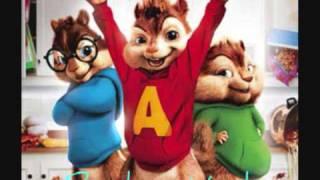 Alvin & The Chipmunks - Alexandra Burke (Broken Heels)